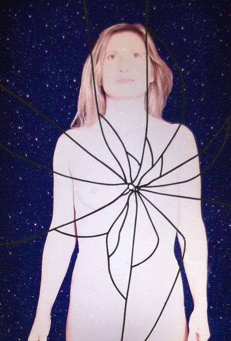 REPORTÉ : Présentation des œuvres de Maya Reich en présence de l'artiste @ Communauté de communes du pays de bray